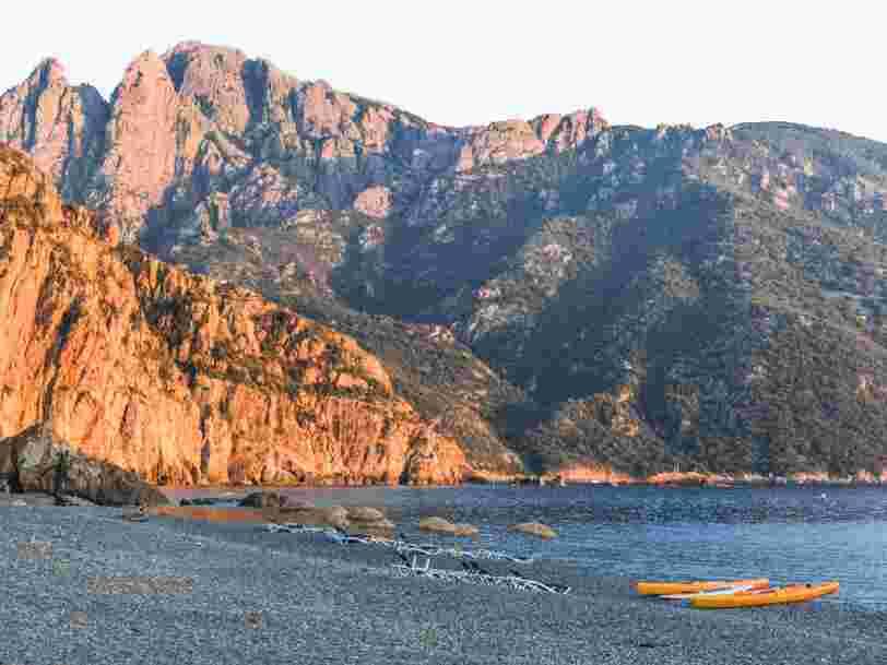 Vacances d'été : les 10 plus belles plages de Corse à découvrir