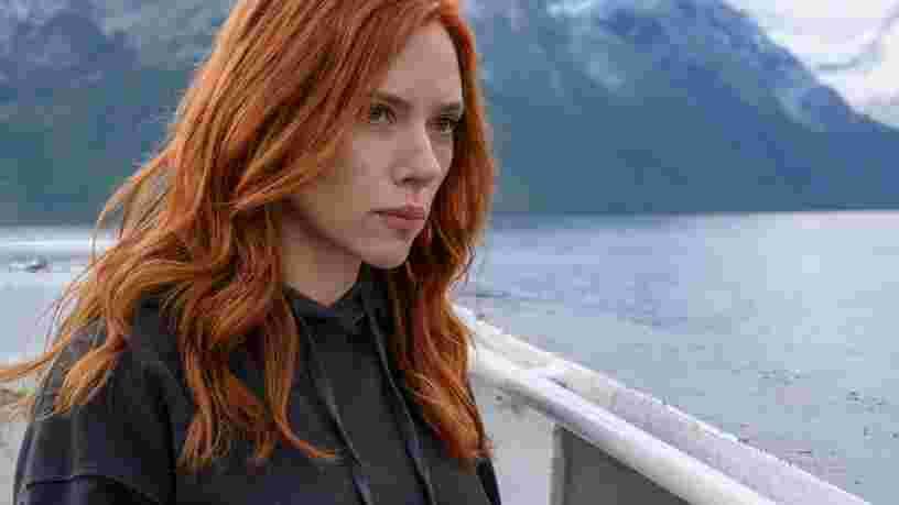 16 détails de 'Black Widow' que vous avez peut-être ratés