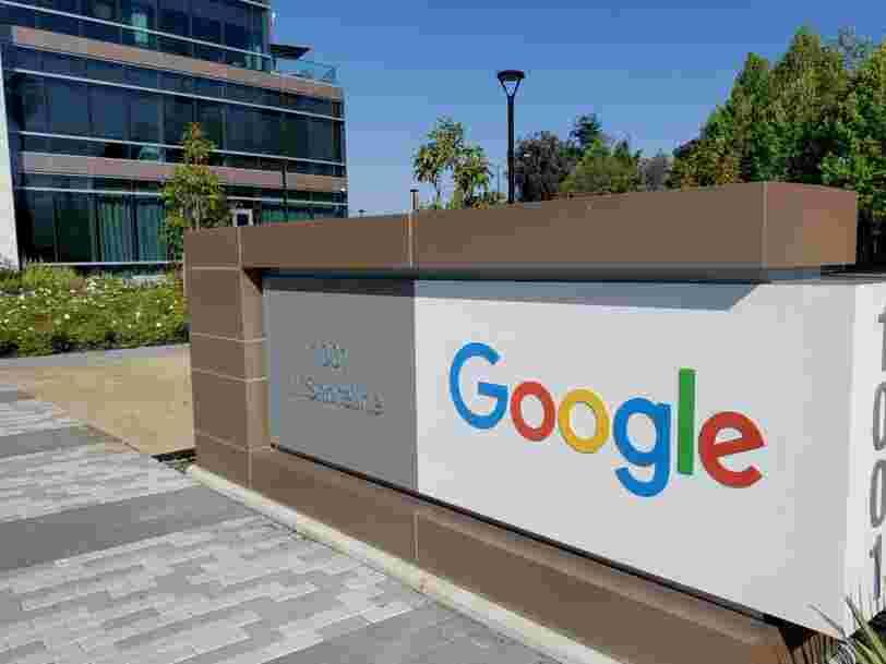 Droits voisins : l'Autorité de la concurrence inflige à Google une amende record de 500 millions d'euros