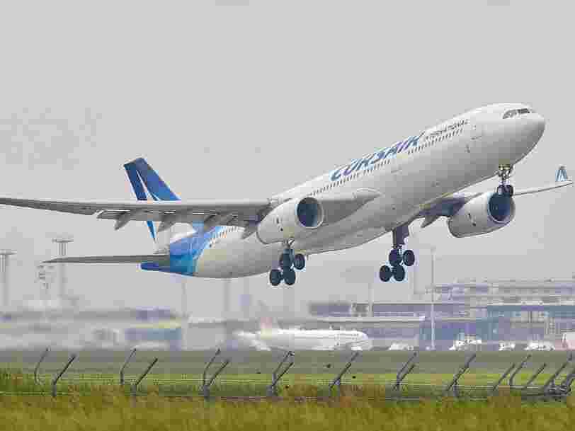 Selon Bruno Le Maire, la filière aéronautique est 'sortie d'affaire'
