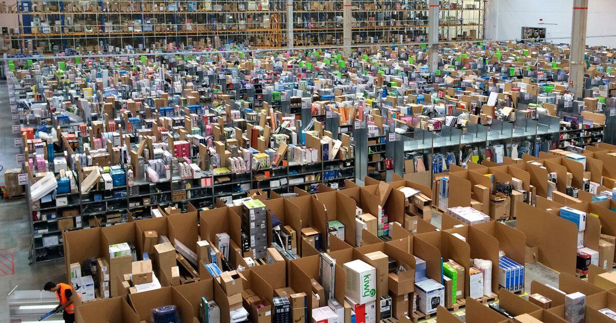Amazon pourrait ne pas être soumis à l'ensemble de la future taxe sur les multinationales