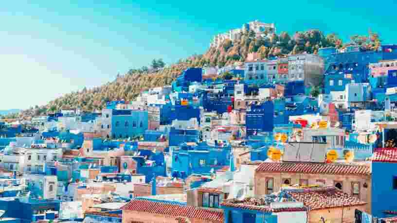 Les 10 plus beaux villages et petites villes du Maroc
