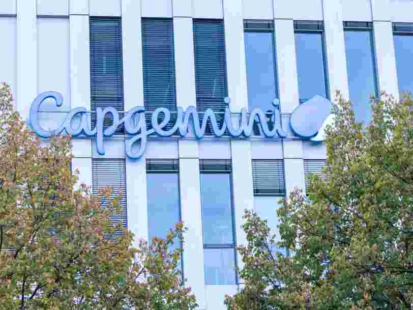Capgemini va débourser 145 M€ pour acquérir une société australienne spécialisée dans le cloud