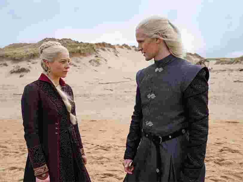Les tournages de 'Bridgerton' et du spin-off de 'Game of Thrones' interrompus à cause du Covid