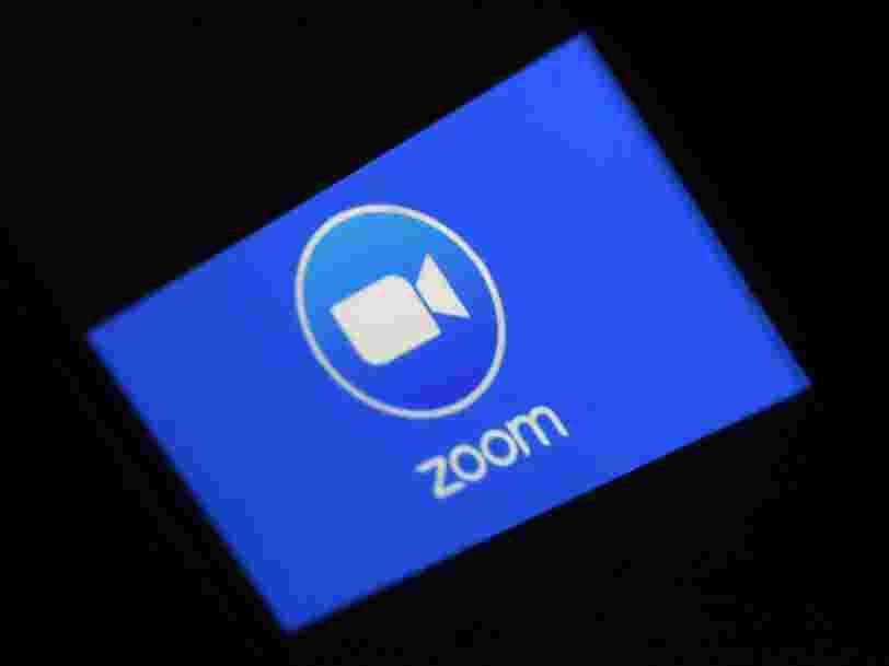 """Zoom s'empare du spécialiste du """"cloud"""" Five9 pour 14,7 Mds$"""