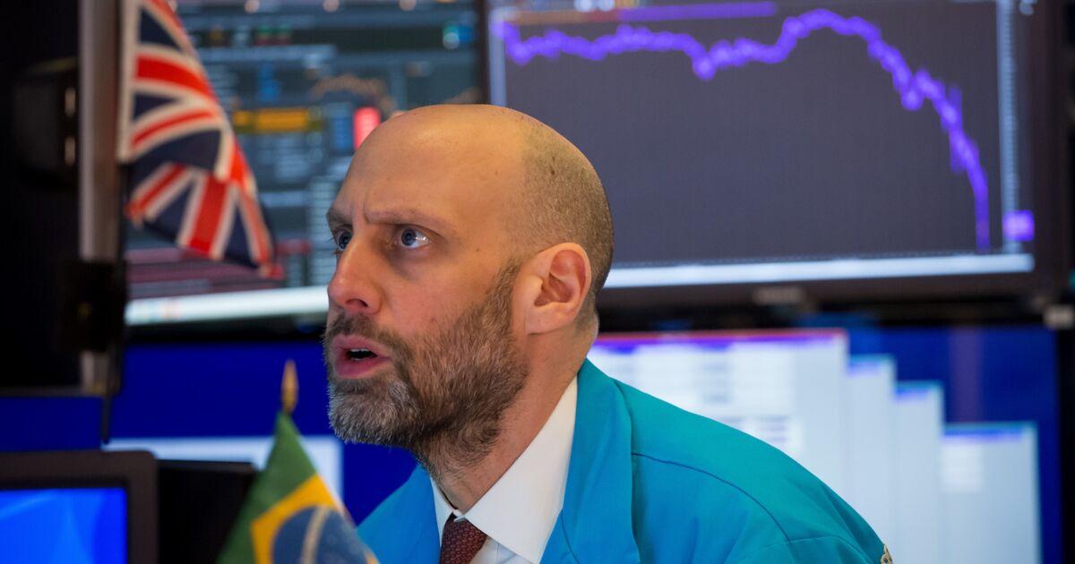 Les Bourses chutent dans le monde avec la propagation du variant Delta