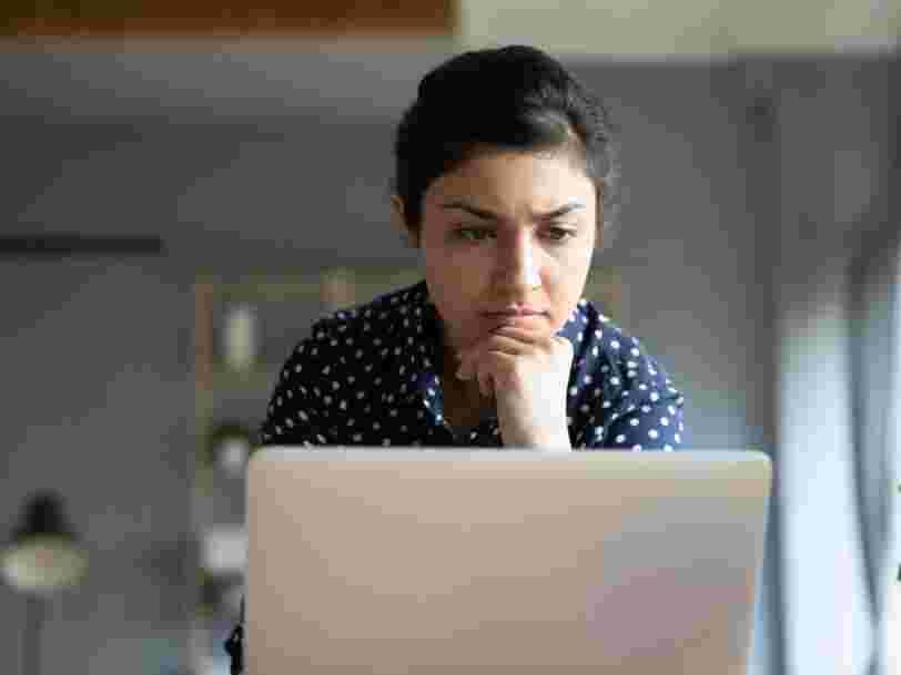 Voici pourquoi vous devriez arrêter de consulter vos emails en dehors de vos heures de travail