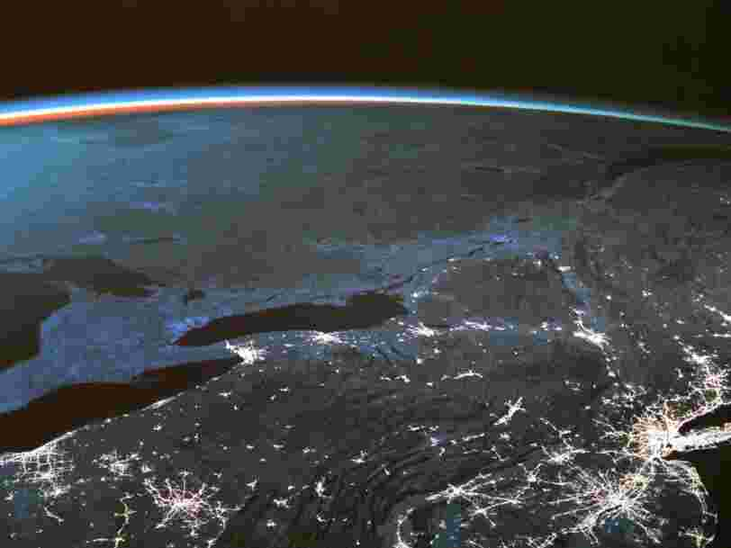 Le tourisme spatial démarre, mais où commence vraiment l'espace ?