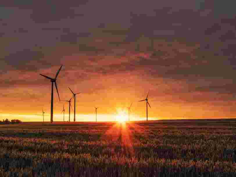 Des émissions record de C02 à prévoir : pas assez d'énergies propres dans les plans de relance