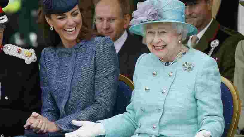 Comment la richissime famille royale britannique gagne-t-elle son argent ?