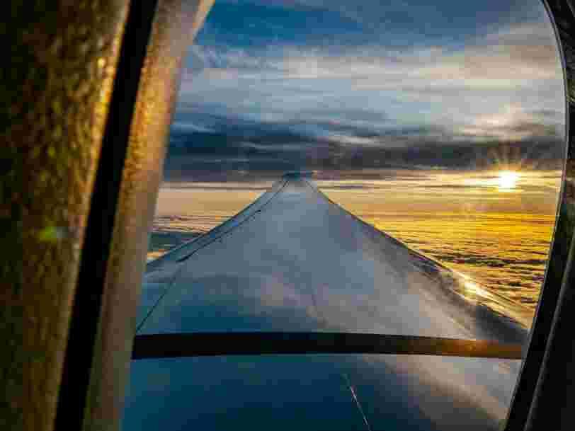 Voici les 10 meilleures compagnies aériennes au monde en 2021