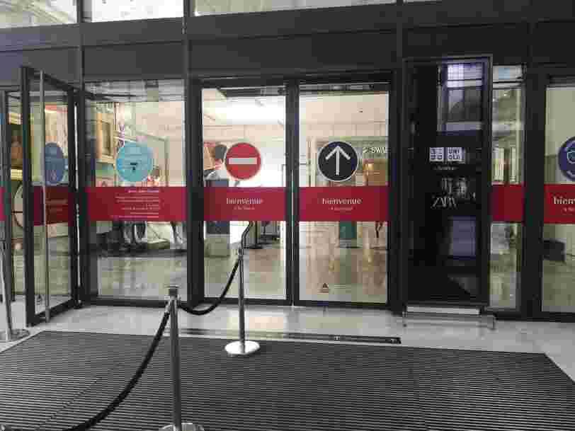 Un report du pass sanitaire au 30 septembre pour les salariés demandé par le Medef