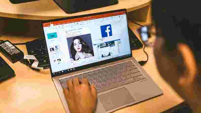 Facebook s'associe à l'audiovisuel français pour lutter contre le piratage vidéo