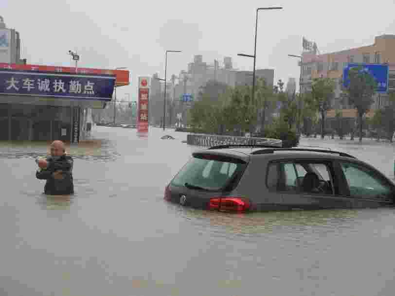 Face aux catastrophes climatiques, 195 pays se penchent sur les prévisions climatiques