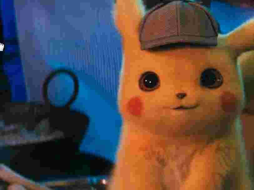 Netflix prépare une série Pokémon en live action inspirée par Détective Pikachu