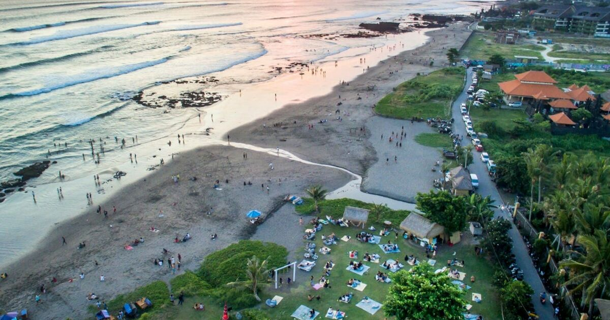 À Bali, les 'digital nomads' et touristes qui ignorent les mesures sanitaires exacerbent les tensions