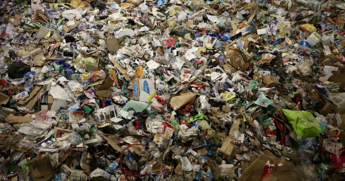 Voici comment sont recyclés nos déchets ménagers à travers 10 exemples