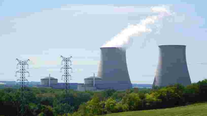 Le projet de réforme d'EDF n'aboutira pas avant la fin du quinquennat, son PDG déçu