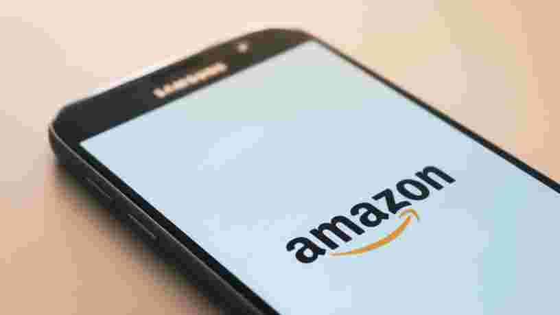 Amazon affiche une forte hausse de son chiffre d'affaires, mais les marchés espéraient plus