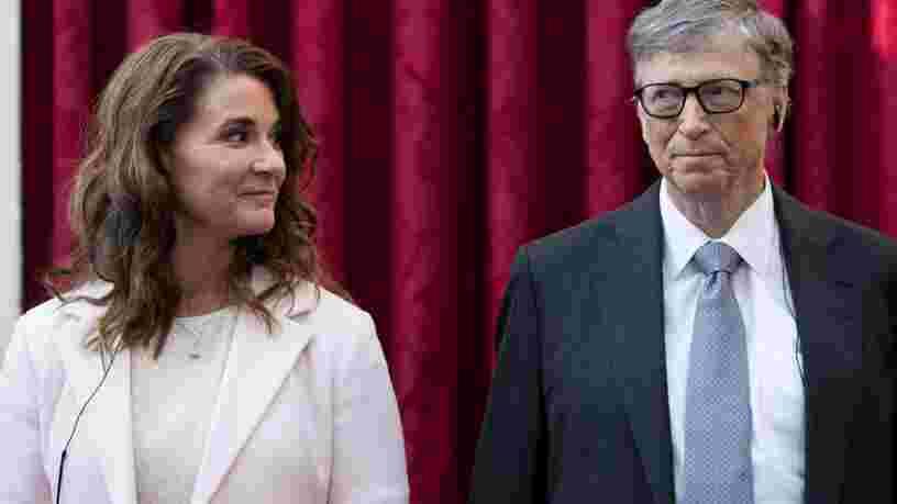 Divorce, affaire Epstein, vaccin... Les salariés de la Fondation Gates en plein doute