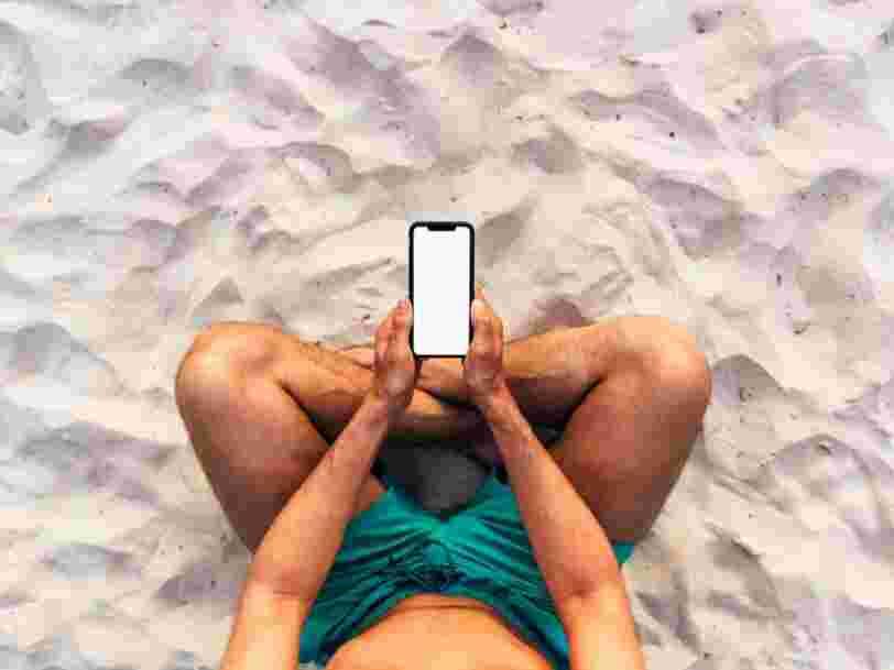 Ces 11 applications à télécharger pour vous faciliter les vacances