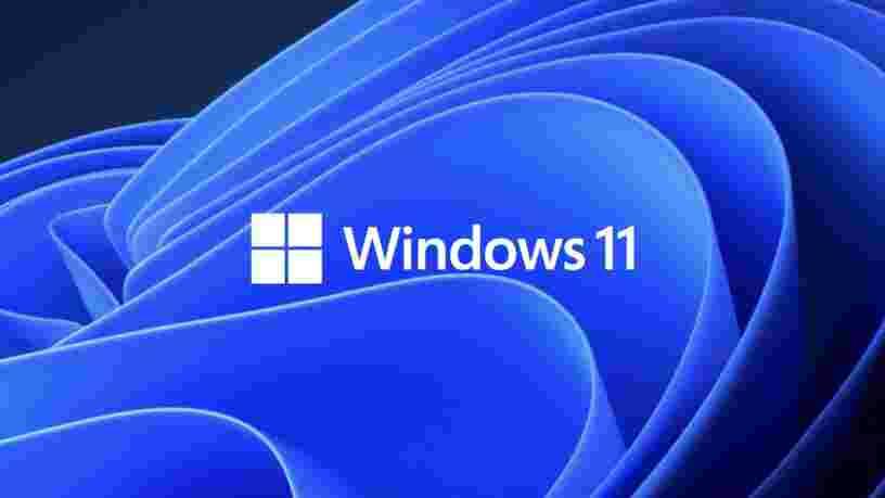 Ce qu'il faut savoir sur Windows 11, la mise à jour majeure du système d'exploitation