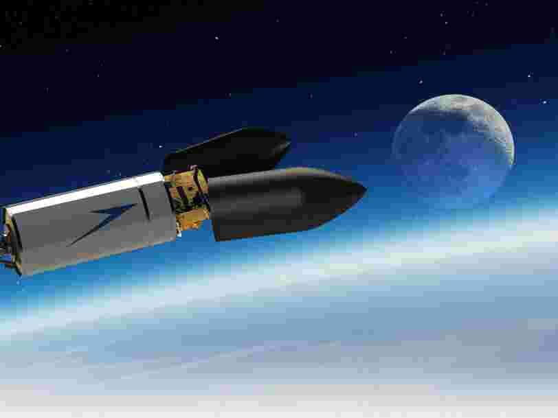 Des startup allemandes veulent offrir des alternatives à SpaceX sur le marché des mini-fusées
