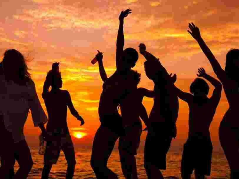 Ibiza recrute des étrangers pour infiltrer des soirées illégales et les dénoncer à la police