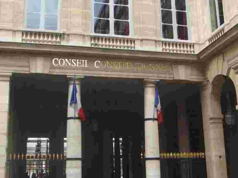 Le Conseil constitutionnel valide en grande partie l'extension du pass sanitaire