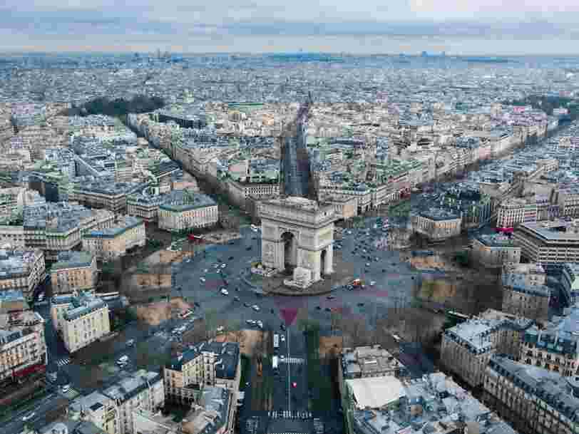 Covid-19 : un pass sanitaire pour les touristes étrangers va être mis en place en France