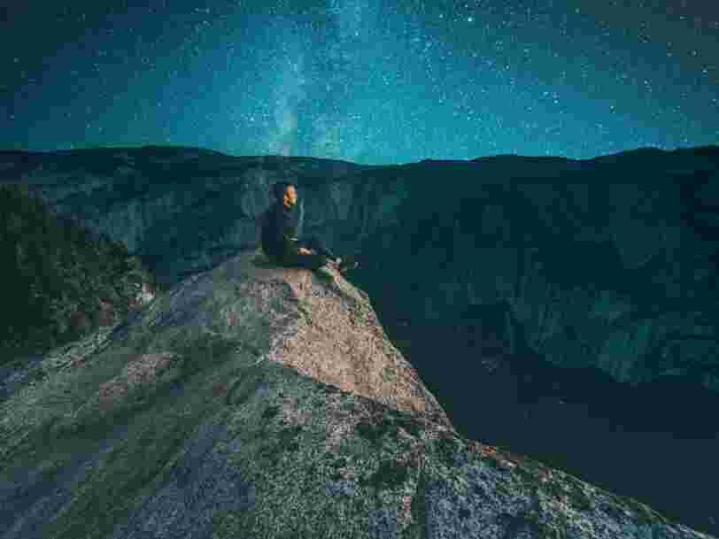 Voici comment profiter des 'Nuits des étoiles' pour observer le ciel