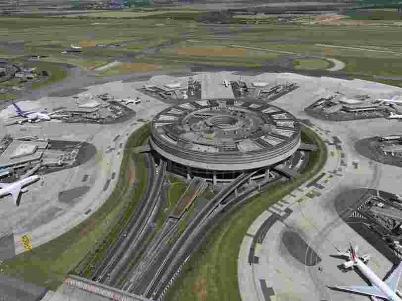 Musée, camembert, terrasse... Ces 7 choses étonnantes à savoir sur les aéroports de Roissy et d'Orly
