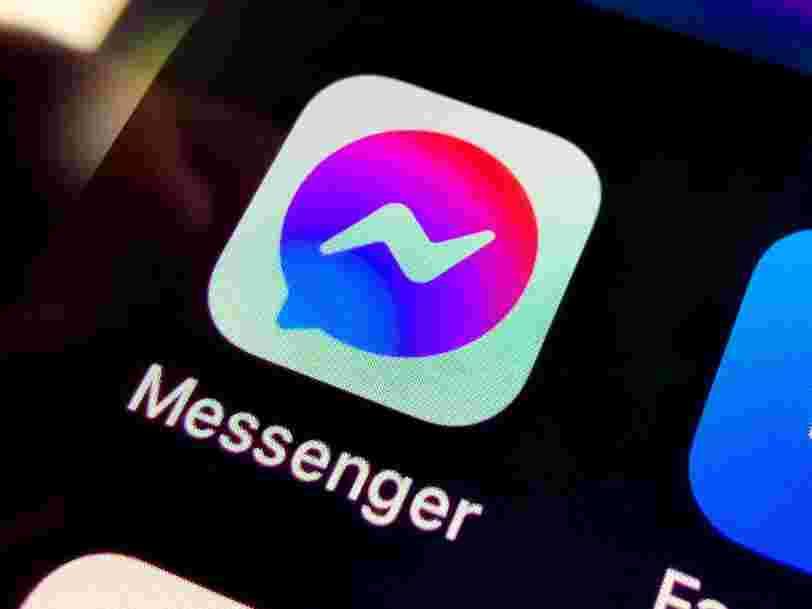 Les appels passés sur Facebook Messenger pourront désormais être cryptés de bout en bout