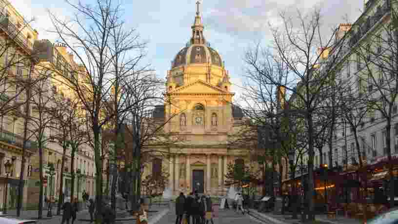 Les 8 meilleures universités françaises selon le classement de Shanghai