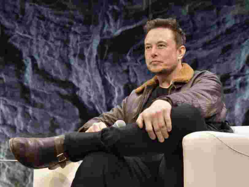 Pour Elon Musk et Mark Cuban, le dogecoin est la meilleure cryptomonnaie comme moyen d'échange