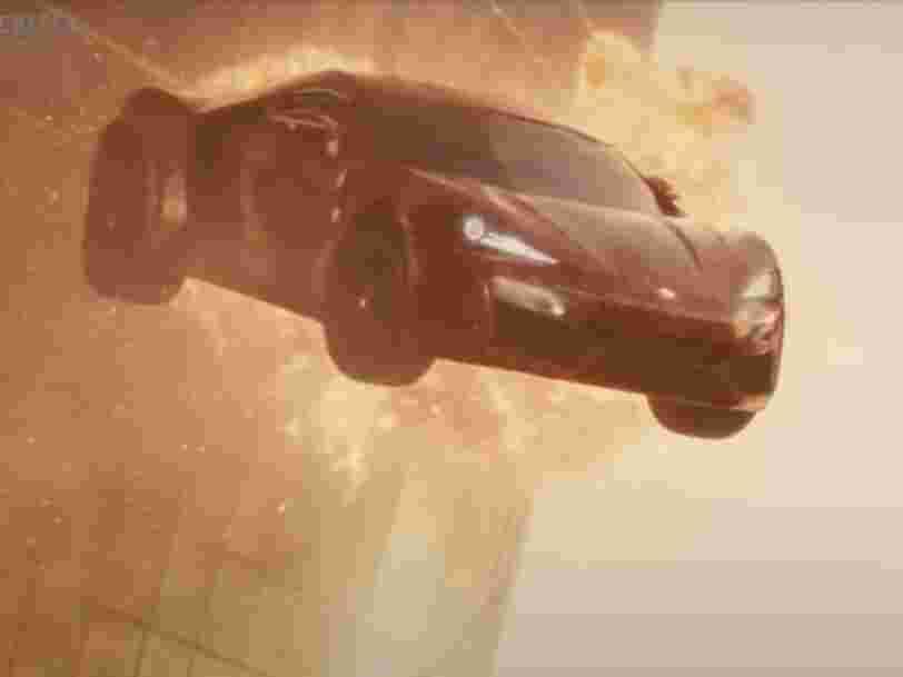 'Fast & Furious' : les 10 voitures les plus chères de la saga