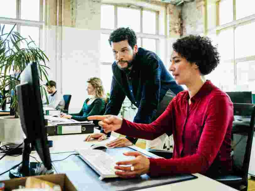 Pourquoi travailler au bureau serait plus efficace que le télétravail en situation d'urgence