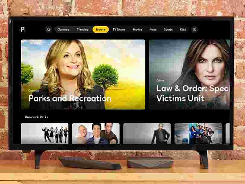 Un nouveau service de streaming américain devrait bientôt arriver en France