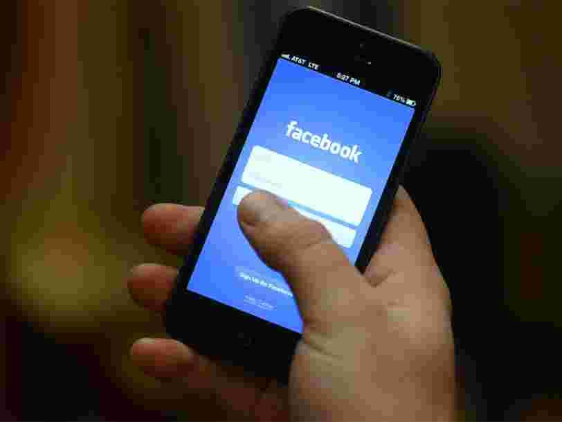 Facebook permet aux Afghans de verrouiller leur compte pour échapper aux talibans