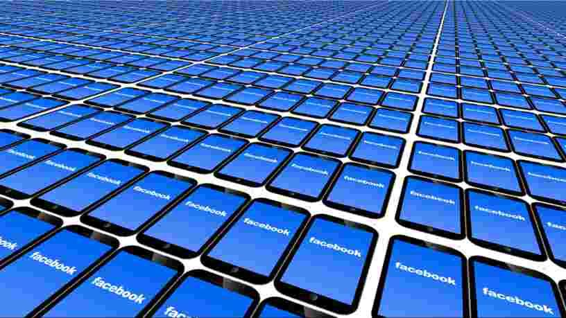 Une nouvelle plainte contre Facebook de l'autorité américaine de la concurrence