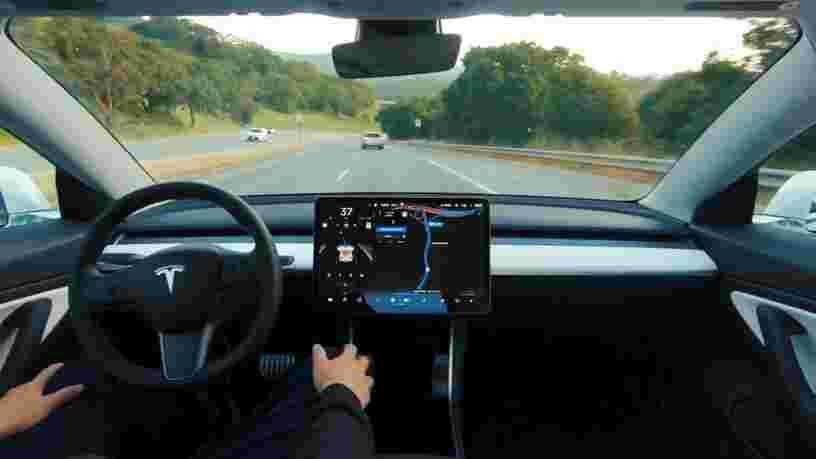 La voiture autonome va t-elle réduire le nombre de morts sur les routes ?