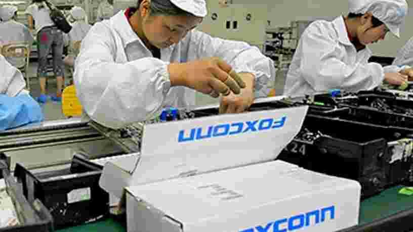 Automobile : Stellantis et Foxconn s'associent pour produire des habitacles connectés