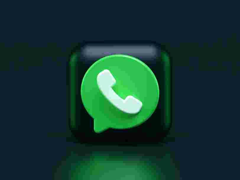 WhatsApp teste les réactions directes aux messages