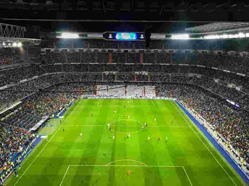 Voici les 10 clubs de foot les plus dépensiers en transferts depuis 2011, selon la FIFA