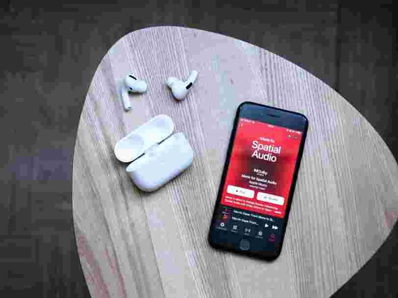 Apple va lancer une application de musique classique l'an prochain