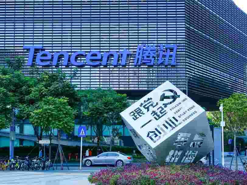 La Chine met en place une nouvelle loi pour réguler ses géants de la tech