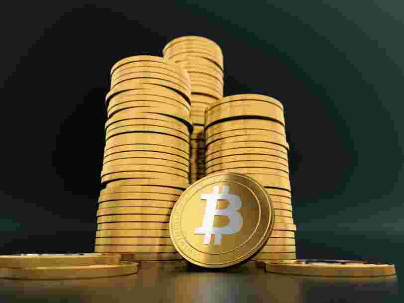 Deux frère et sœur de 14 et 9 ans gagneraient plus de 30 000 $ par mois en minant des bitcoins