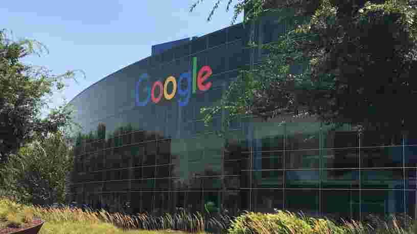 Google fait appel de son amende de 500 M€ pour non-respect des droits voisins