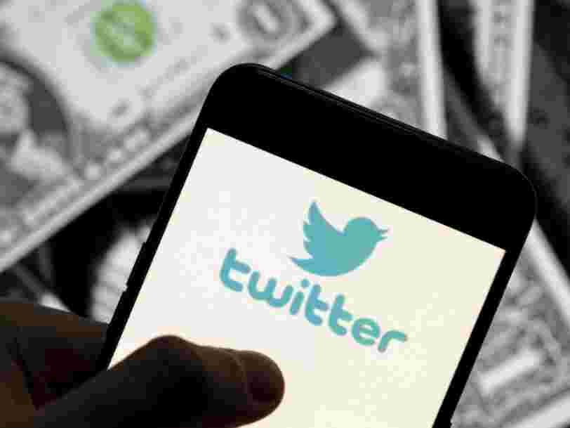 Twitter offre la possibilité de devenir un influenceur rémunéré sur sa plateforme