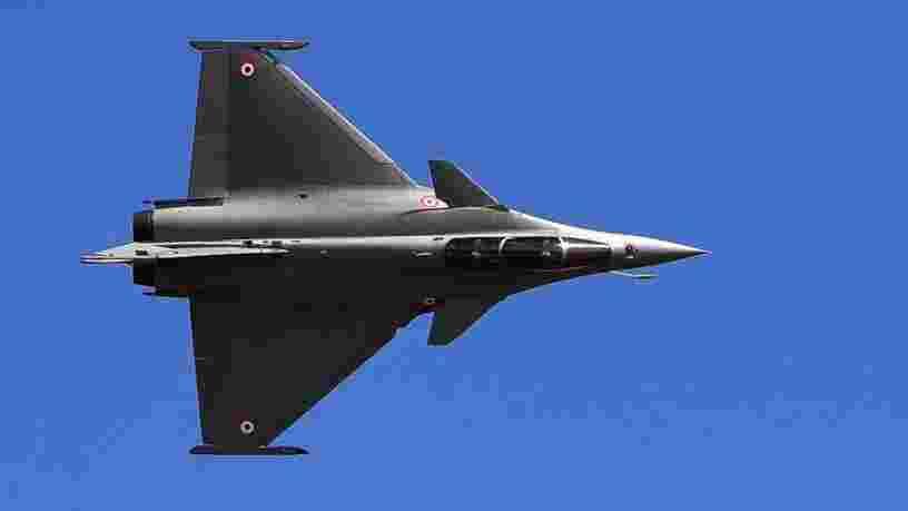 Voici comment l'armée de l'air indienne se modernise face à la menace chinoise